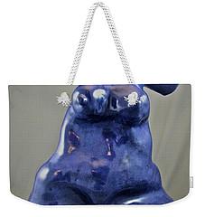 Woman #4 Weekender Tote Bag by Mario Perron