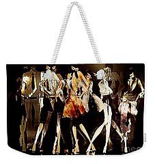 Women 496-11-13 Marucii Weekender Tote Bag