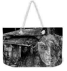 Women Of The House Weekender Tote Bag