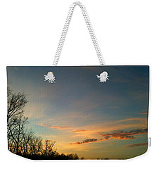 Weekender Tote Bag featuring the photograph Wonder by Linda Bailey