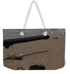 Wonder On This Beach Weekender Tote Bag