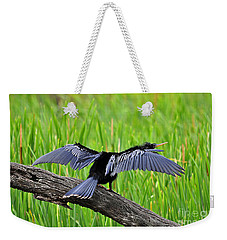 Wonderful Wings Weekender Tote Bag by Al Powell Photography USA