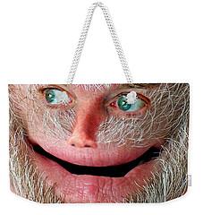 Wondering Harry Weekender Tote Bag