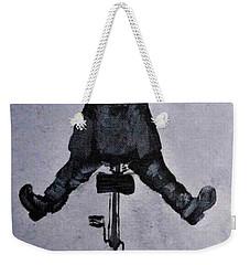 Woo Hoo Weekender Tote Bag