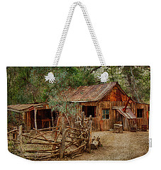 Wool Shed Weekender Tote Bag