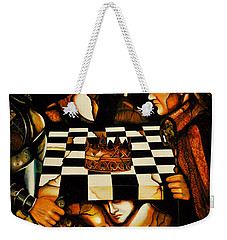 World Chess   Weekender Tote Bag