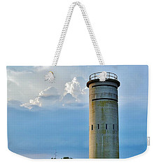 World War II Lookout Tower - Tower Road - Delaware State Park Weekender Tote Bag