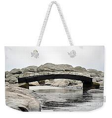World's End 7 Weekender Tote Bag