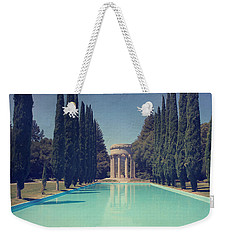 Worship Weekender Tote Bag by Laurie Search