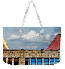 W.r. Maloney Weekender Tote Bag