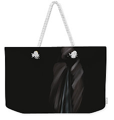 Wraith Weekender Tote Bag