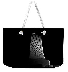 Weekender Tote Bag featuring the photograph Wright Brothers National Memorial by Greg Reed