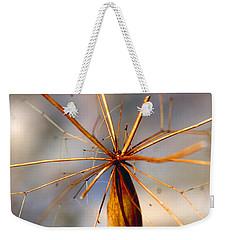 Wth? Weekender Tote Bag by Joe Schofield
