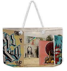 Wynwood Frame Within A Frame Weekender Tote Bag