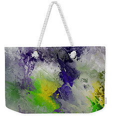 X - Medieval Weekender Tote Bag