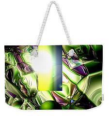 X-point1 Weekender Tote Bag