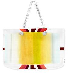 Xo - Color Weekender Tote Bag