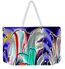 Xtreme Dreams Weekender Tote Bag