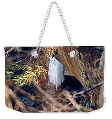 Yahoo Falls Frozen 1 Weekender Tote Bag