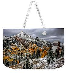Yankee Girl Mine Weekender Tote Bag