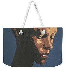 Yasmin Warsame Weekender Tote Bag