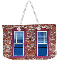 Ybor City 2013 8 Weekender Tote Bag