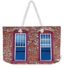 Ybor City 2013 8 Weekender Tote Bag by David Beebe