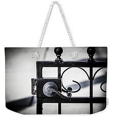 Ybor City Gate Weekender Tote Bag