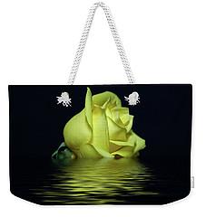 Yellow Rose II Weekender Tote Bag