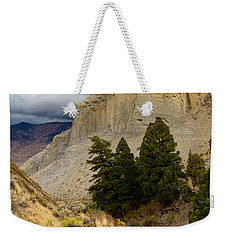 Yellowstone's Beauty Weekender Tote Bag