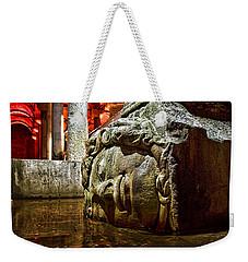 Yerebatan Sarnici / The Sunken Cistern Weekender Tote Bag