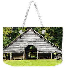 Yesterdays Barn Weekender Tote Bag