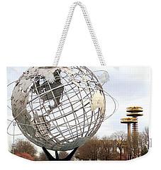 Yesterdays Glory Weekender Tote Bag