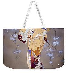Yoi Weekender Tote Bag