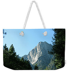 Yosemite Park Weekender Tote Bag