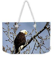 You Looking At Me? Weekender Tote Bag