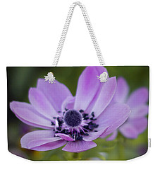Weekender Tote Bag featuring the photograph You Stand Out by Ben Shields