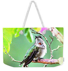 Young Ruby - 6761- 8x10 Weekender Tote Bag