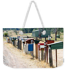 You've Got Mail Weekender Tote Bag