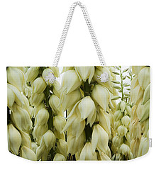 Yucca Forest Weekender Tote Bag