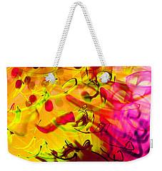 YYZ Weekender Tote Bag
