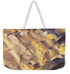 Zabriskie Color Weekender Tote Bag by Mike  Dawson