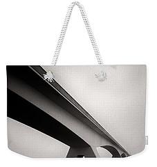 Zeelandbrug 2 Weekender Tote Bag