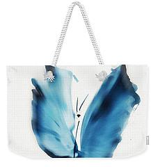 Zen Butterfly Weekender Tote Bag