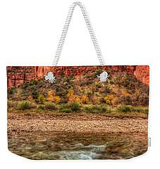 Zion Beauty Weekender Tote Bag