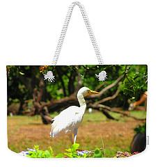Zoo Weekender Tote Bag