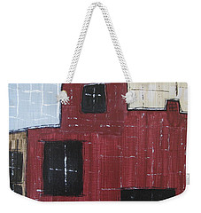 Eureka Springs Arkansas #1 Weekender Tote Bag