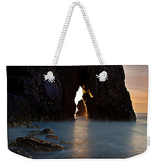 Gateway To The Sun Weekender Tote Bag