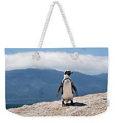 African Penguin Weekender Tote Bag