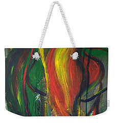 Butterfly Caught Weekender Tote Bag